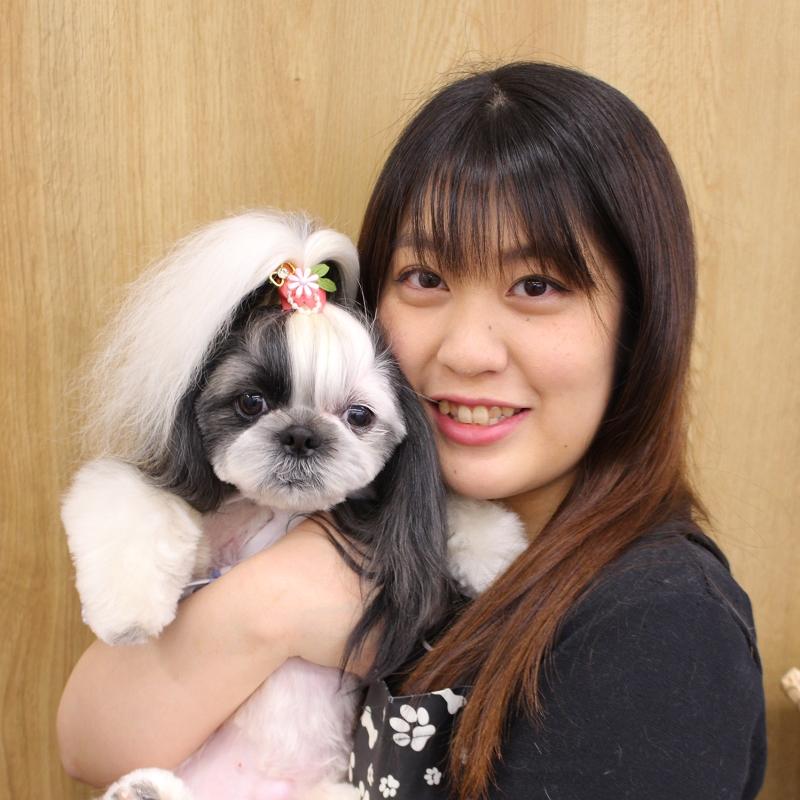 pepica family 松戸店 折原 海端希